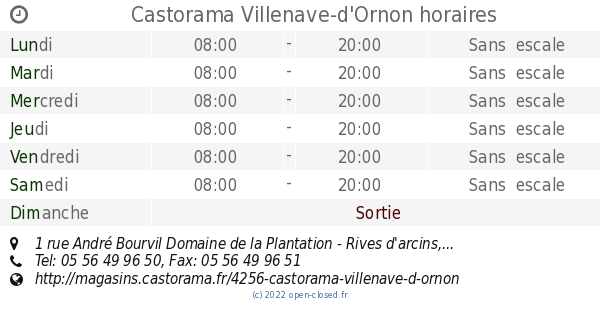 Castorama aytre good accueil with castorama aytre cheap for Castorama st loup horaire
