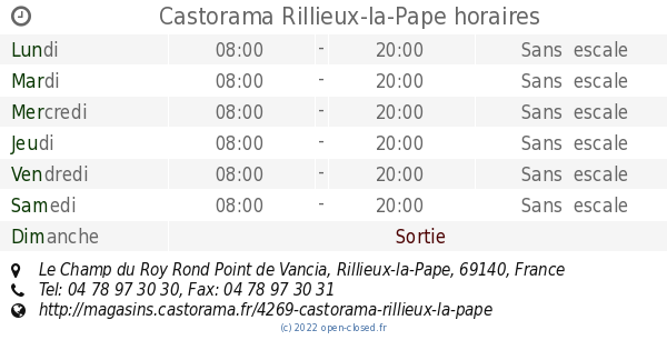Castorama vaulx en velin top magasin bricolage ouvert dimanche rhone avec castorama st martin d - Castorama vaulx en velin ...